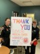 Panda Express Feeds Frontline Staff at University Hospitals