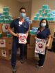 Panda Express Donates Nearly 20,000 PPE to CHRISTUS TMF