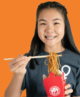 Support Cincinnati Children's on Panda Express's Drive to Retail Day!